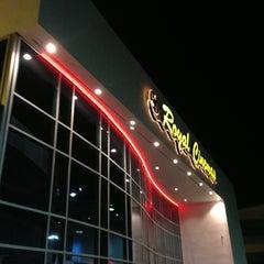 Photo taken at Royal Cinemas by Neil on 11/10/2012