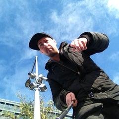 Photo taken at L'Omnibus by Sergey T. on 10/23/2014