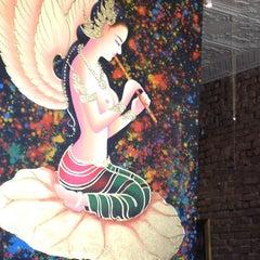 Photo taken at Swadeee Thai by Jon W. on 6/28/2014