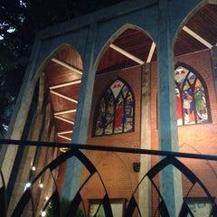 Photo taken at Saint John's Church by Duangkamon B. on 11/2/2014