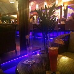 Photo taken at Fung Bar by Varya P. on 10/27/2015