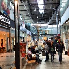 Photo taken at Avion Shopping Park by Mohammed B. on 3/17/2013