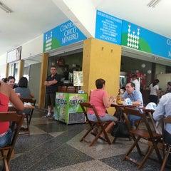 Photo taken at Confraria Chico Mineiro by MC S. on 3/8/2013