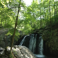Photo taken at Rocks State Park by Dave H. on 5/27/2013