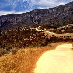Photo taken at Claremont Five Mile Loop Wilderness Trail by Michelle M. on 7/15/2013