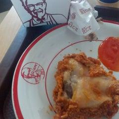 Photo taken at KFC by Haris K. on 1/28/2015