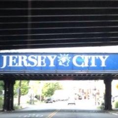 Photo taken at Jersey City, NJ by Jennie J. on 8/24/2015