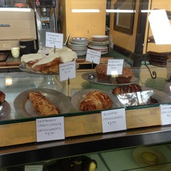 Photo taken at Mount Bakery Cafe by Hannah T. on 2/18/2013