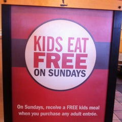 Photo taken at Qdoba Mexican Grill by Liz P. on 2/21/2013
