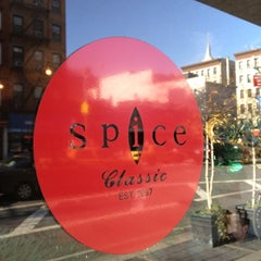 Photo taken at Spice by Joshua on 12/15/2012
