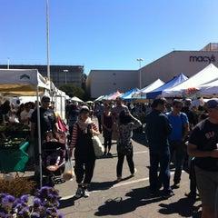 Photo taken at Stonestown Farmers Market by Rodrigo M. on 9/15/2013
