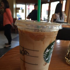 Photo taken at Starbucks by Heidi . on 3/14/2015
