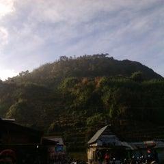 Photo taken at Dieng Plateau by Andi Aulia Rahman on 8/22/2015