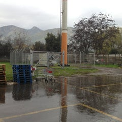 Photo taken at Unimarc Alto Jahuel by Alexis O. on 6/23/2013