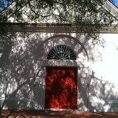 Photo taken at Tidewater Chapel by Marc B. on 2/21/2013