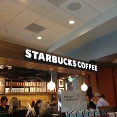 Photo taken at Starbucks by Richard M. on 3/4/2013