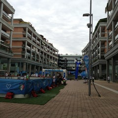 Photo taken at Centro Commerciale Parco Leonardo by Maria Erlange H. on 6/22/2013