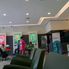 Photo taken at Maxis Centre by Nurdiana S. on 10/19/2013