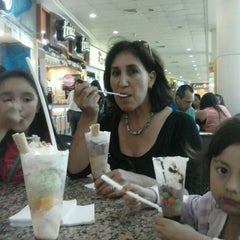 Photo taken at Mall Paseo del Mar by CARLA N. on 1/7/2014