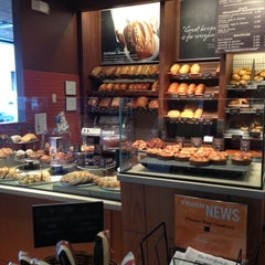 Photo taken at Panera Bread by C2CMom on 5/11/2013