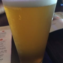 Photo taken at Buffalo Wings & Rings by Nathan S. on 8/2/2015