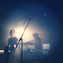 Photo taken at Echoplex by Clayton L. on 3/10/2013
