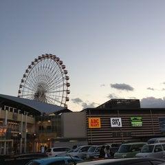 Photo taken at フェスティバルマーケット by syuchan320 on 12/31/2012