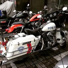 Photo taken at Dewata Harley-Davidson by Skye Ggone on 3/14/2015