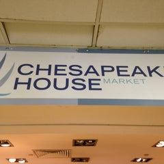 Photo taken at Chesapeake House Travel Plaza by K S. on 6/17/2013
