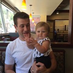 Photo taken at Eat'n Park by Kathleen B. on 8/23/2015