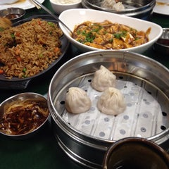 Photo taken at Excellent Dumpling House by matao 1. on 2/16/2015