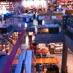Photo taken at Eataly by A. Pony on 2/24/2013