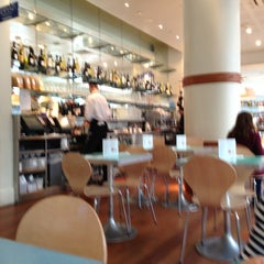 Photo taken at Carluccio's by Ivan T. on 4/19/2013