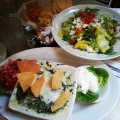 Photo taken at Nexxt Cafe by Tammy C L. on 9/7/2013