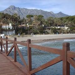 Foto tomada en Marbella Club Hotel por Manuel C. el 3/16/2013