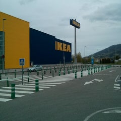Photo taken at IKEA by Angel G. on 4/22/2013