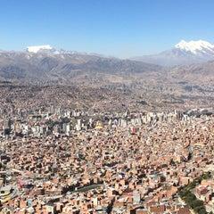 Photo taken at La Paz by Ward G. on 7/9/2015