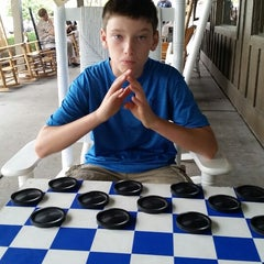 Photo taken at Cracker Barrel Old Country Store by Crystal R. on 8/10/2014