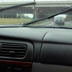 Photo taken at Interstate 75 by Charles Taurusslim p. on 7/20/2014