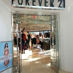 Photo taken at Forever 21 by BJ on 1/12/2014