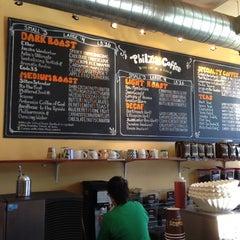 Photo taken at Philz Coffee by Alex L. on 2/26/2013