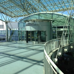 Photo taken at Portland International Airport (PDX) by JC S. on 7/3/2013