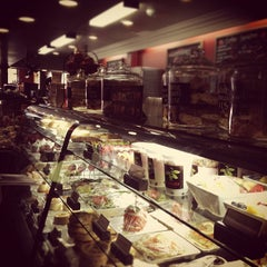 Photo taken at Sambalatte Torrefazione by David R. on 2/25/2012
