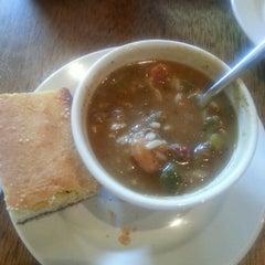 Photo taken at Boudreaux's Louisiana Kitchen by AP Assistant L. on 8/17/2013