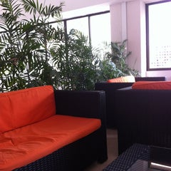 Photo taken at Centro Empresa by Valentina R. on 6/24/2013