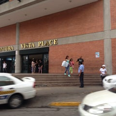 Photo taken at Centro Comercial Buenaventura by Miksvan G. on 10/27/2013
