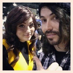 Photo taken at Long Beach Convention Center Hall B by Shelby R. on 9/13/2015