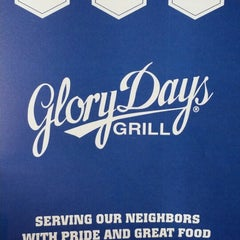 Photo taken at Glory Days Grill by SKEET C. on 6/23/2014