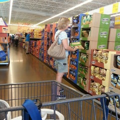 Photo taken at Aldi by Tim M. on 9/8/2013