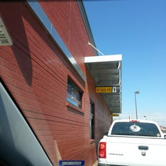 Photo taken at McDonald's by Tim M. on 2/23/2013